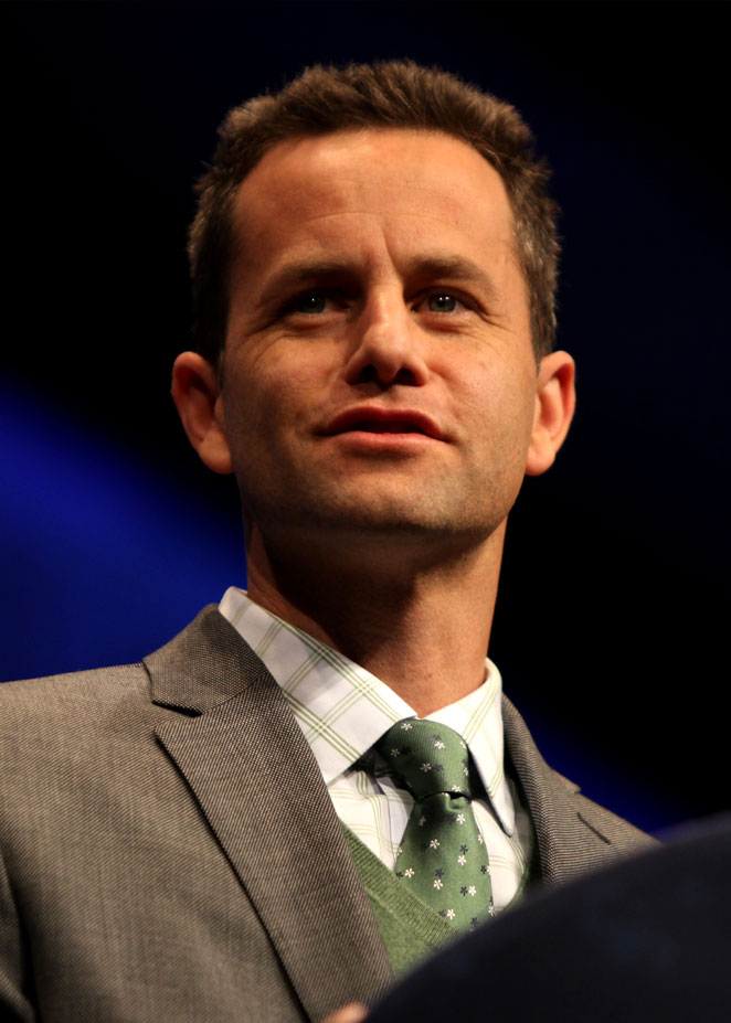 Kirk Cameron - Be Bold 4 Jesus Conference