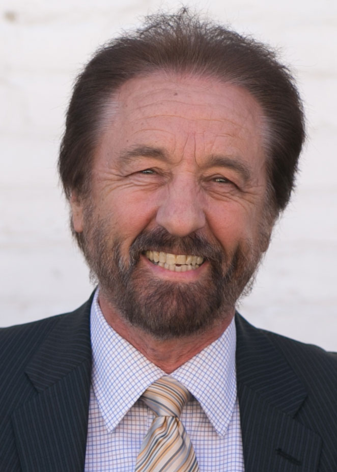 Be Bold For Jesus Conference Speaker - Ray Comfort
