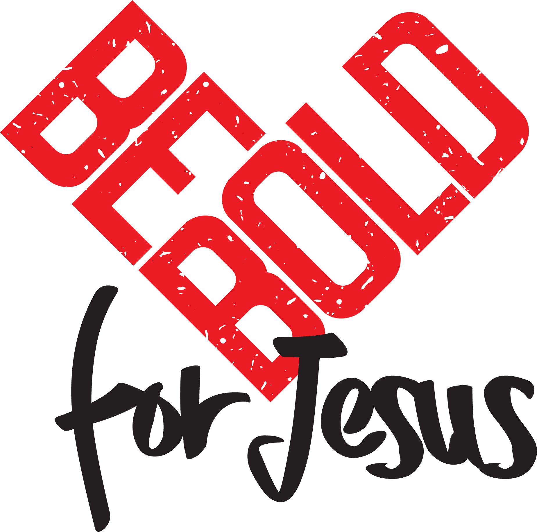 Be Bold For Jesus Conference