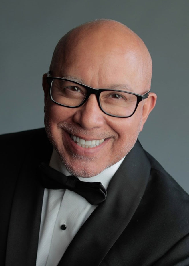 Be Bold For Jesus Conference Speaker - Mark Gungor
